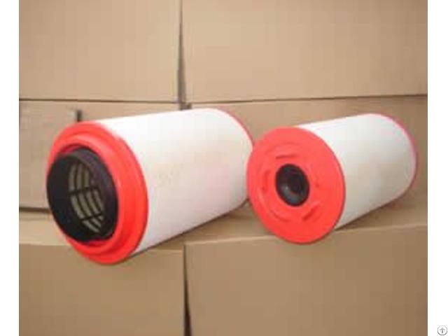 Gas Filter Element