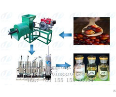 How To Make Palm Oil