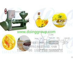 Sesame Oil Making Machine