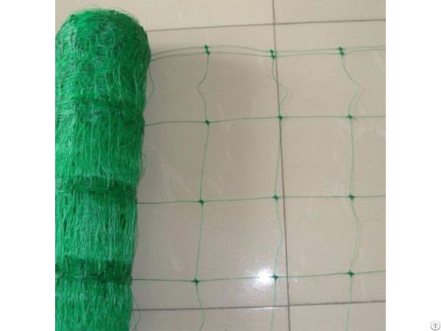 Plastic Pp Garden Plant Support Net