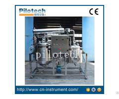 Pilotech 100l Laboratory Herb Extraction Plant