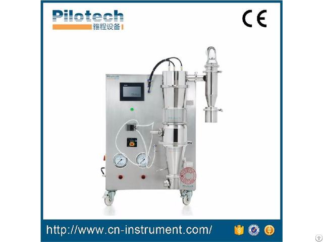 Lab Spray Drying Granulator
