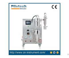 Lab Spray Drying Granulator