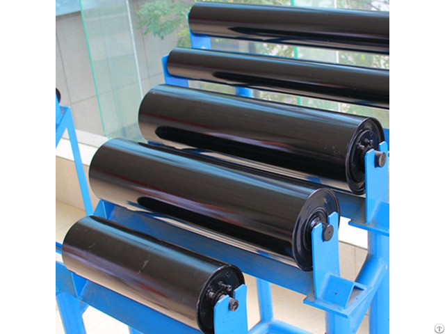 Long Life High Speed Low Friction Guide Roller