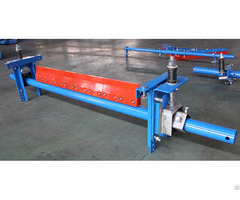 High Quality Secondary Belt Cleaner For Conveyor