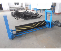 Electric Brush For Belt Cleaner Dmq 70