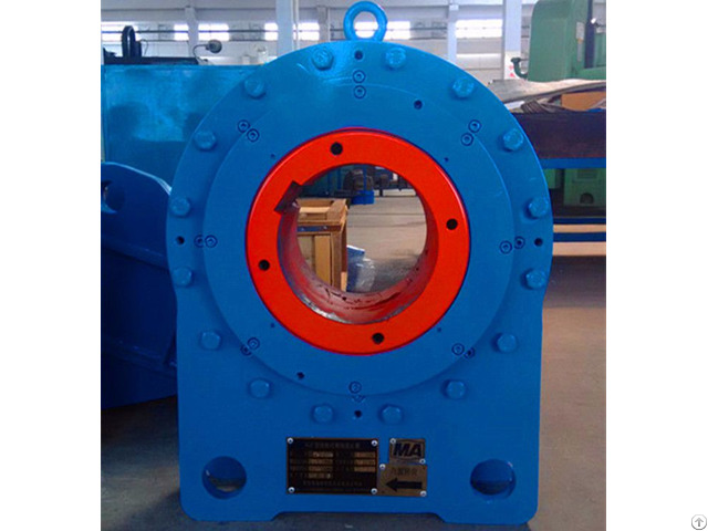 High Torque Holdback Backstop For Conveyor System