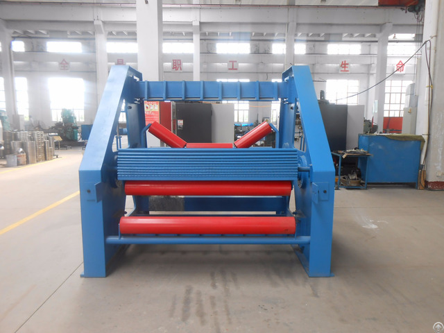 Belt Catcher For Conveyor Ddz 1000 200