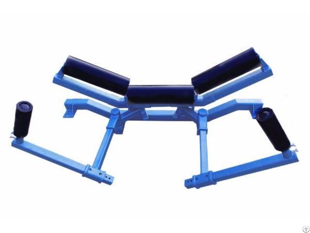 High Quanlity Mechanical Belt Trainer For Conveyor Jtps 65