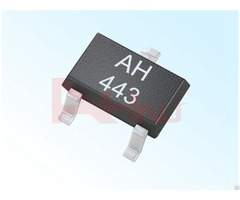 Unipolar Hall Sensor Ah443