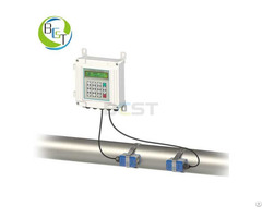 Jc 3000s Wall Installed Ultrasonic Flow Meter