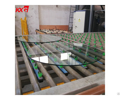 19mm Ultra Clear Tempered Glass For Table Top