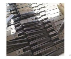 Railway Train Components Material