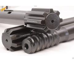 Maxdrill Hlx5 Shank Adapters