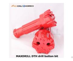 Maxdrill Ql60 171mm Button Bit