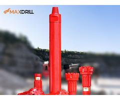 Maxdrill Ql60 Hammer