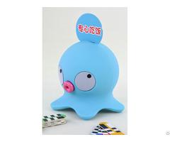 Educational Toys Octopus Story Companion