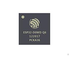 Wifi Ic Esp32