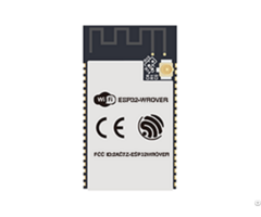 Wifi Ic Esp32 Module