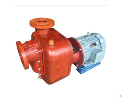 Self Priming Centrifugal Fiberglass Plastic Pump