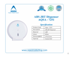 Abs Jrt Dispensers Aqsa 7251