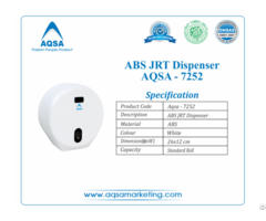 Abs Jrt Dispensers Aqsa 7252