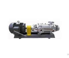 Dn Steam Condensing Water Pump