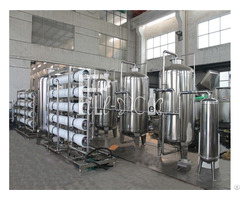 Large Ro Equipment For Pure Water Treatment
