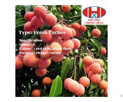 Fresh Lichee