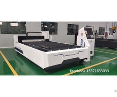 Offer Open Exchange Laser Cutting Machine