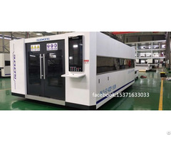 Offer Large Enclosed Laser Cutting Machine