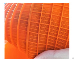 Large Size Polyurethane High Frequency Screen