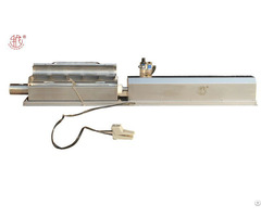 Automatic Meat Roll Filling Machine