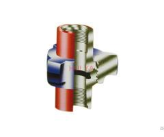 High Pressure Hammer Union