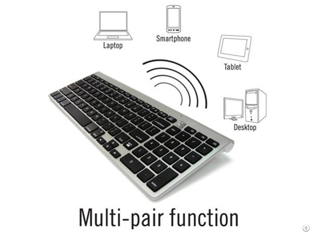 Wkb 802a Bluetooth Mac Compatible Keyboard