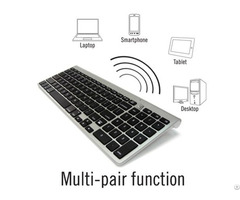 Wkb 802a Bluetooth Mac Compatible Keyboard