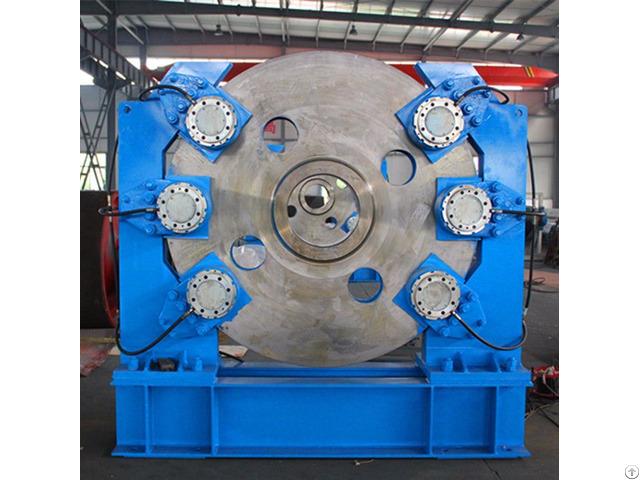 Ce Iso Hydraulic Disc Brake For Belt Conveyor