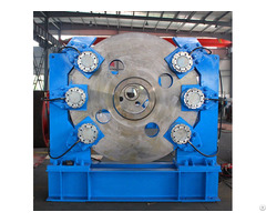 Ce Iso Hydraulic Disc Brake For Belt Conveyor