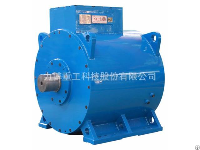 Magnet Motor Low Start Torque For Heavy Machine