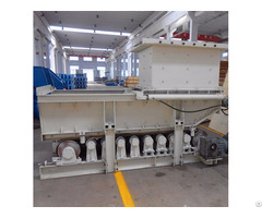New Technology Moving Belt Feeder For Coal Mining