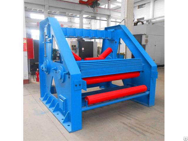 Belt Protection Decive For Conveyor
