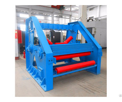 Belt Protection Decive For Conveyor