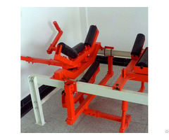 High Quanlity Mechanical Belt Trainer For Conveyor Jtps 110