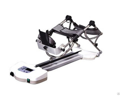 Leg Exercise Training Cpm Device