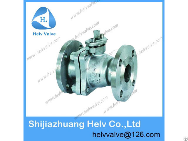 Stainless Stell Ball Valve
