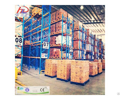 Top Selling Pallet Storage Rack