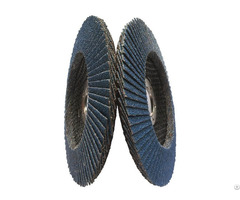 Flap Disc Manumfacurer