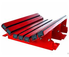 Flame Retardant Anti Static Impact Bar Bed
