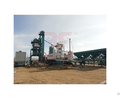 Lb Stationary Asphalt Mixing Plant