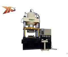 Sheet Metal Hydroforming Press